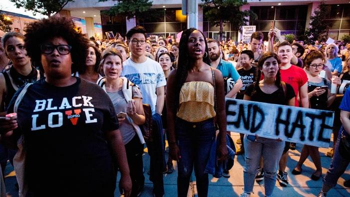 TILA Statement on Charlottesville Violence